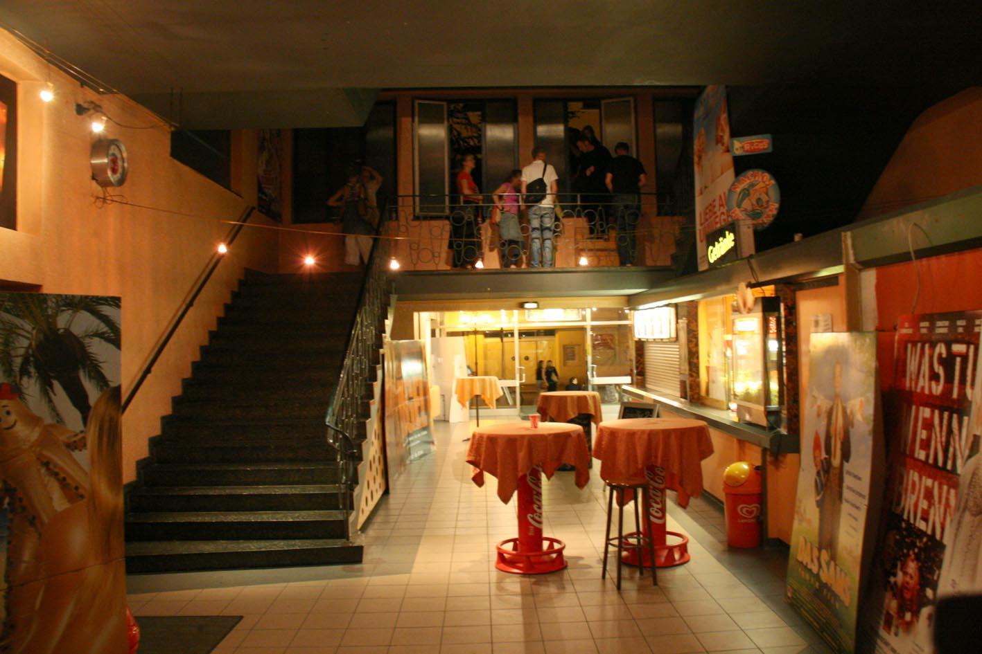 Cinestar Fürth