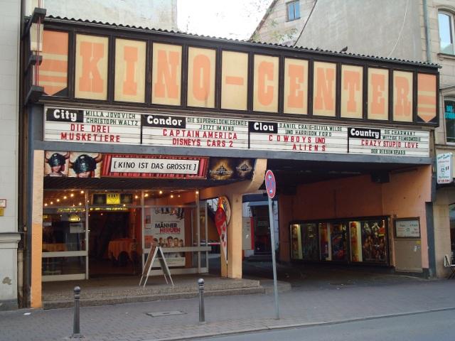 Kinoprogramm Fürth