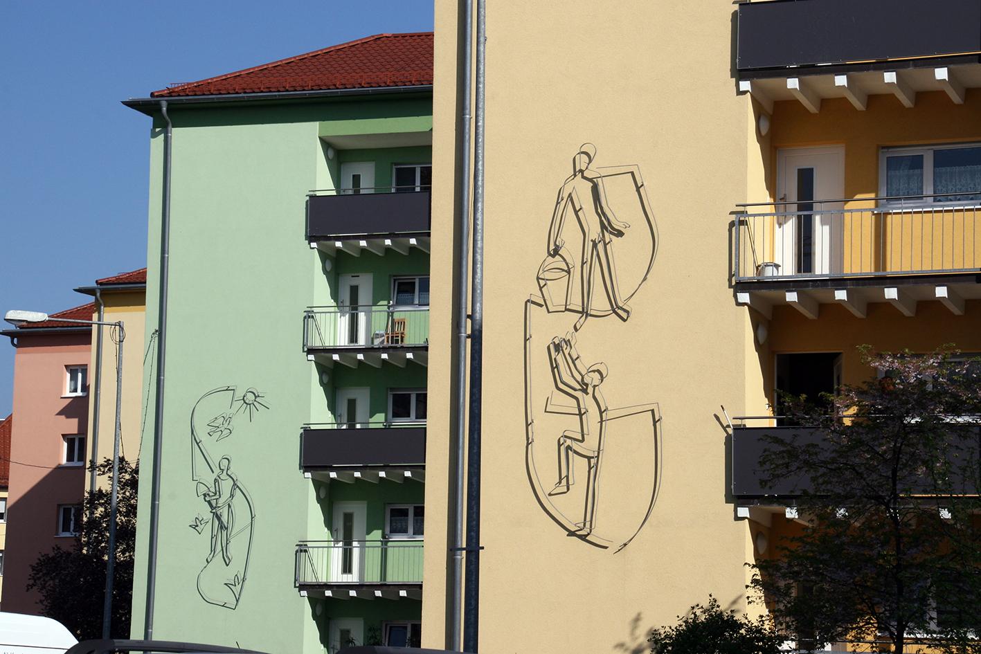 Großzügig Einfache Drahtkunstprojekte Ideen - Der Schaltplan ...