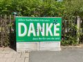 COVID-19 Danke Schild April 2020.jpg