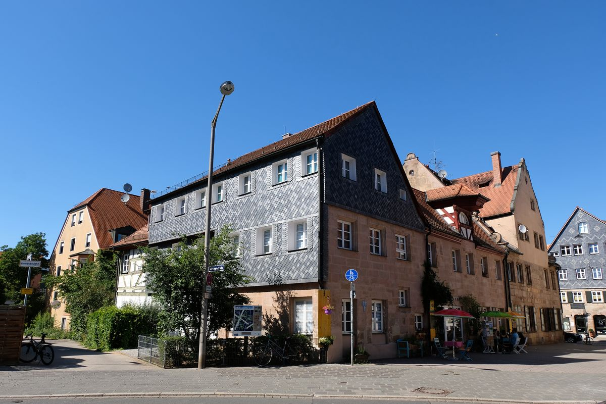 Mohrenstraße 6