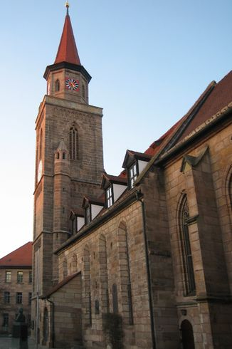 Fürth St Michael from SE.jpg