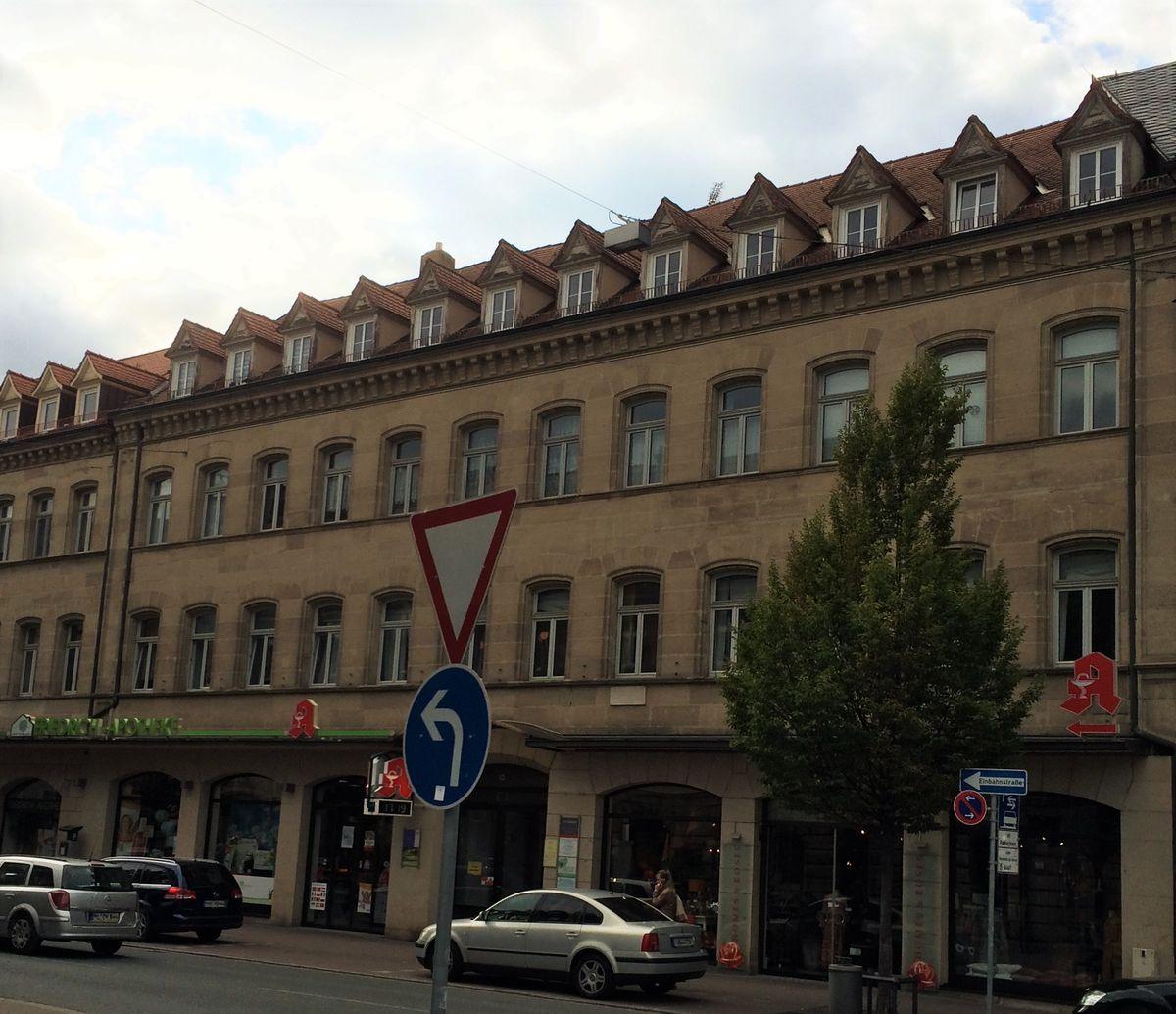 Friedrichstraße 10