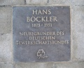 "<a class=""mw-selflink selflink"">Hans Böckler</a> am Fürther <!--LINK'"" 0:23-->"