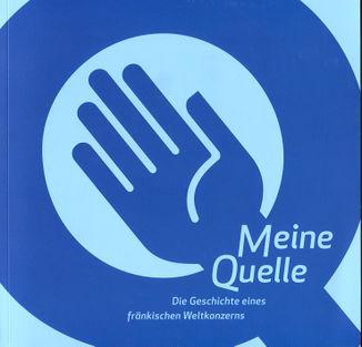 Meine Quelle Buch Fürthwiki
